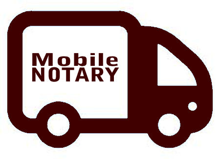 what is a mobile notary eternal notary